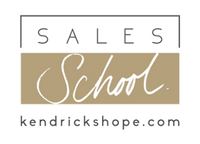 Sales School by Kendrick Shope